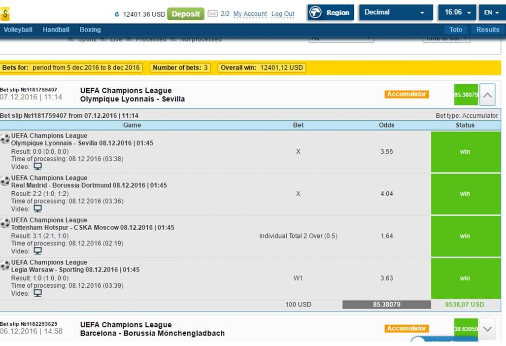 Sports Insider - Best Source Soccer Predictions, 100% Real Stats